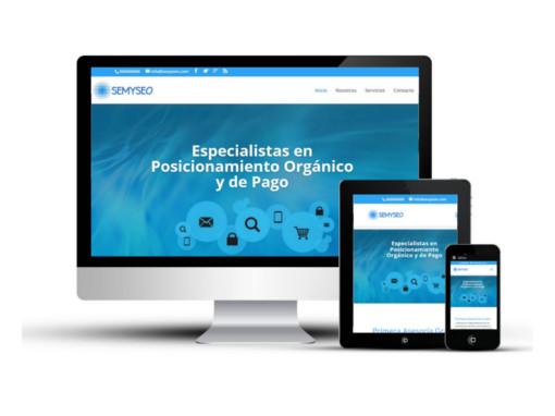 Agencia Marketing Digital - Posicionamiento SEO y SEM